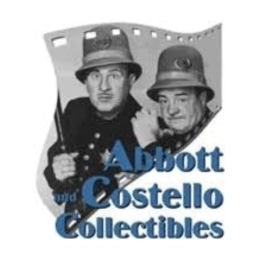 Abbott & Costello Collectibles