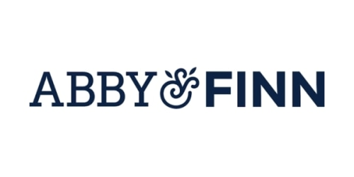 Abby and Finn coupon