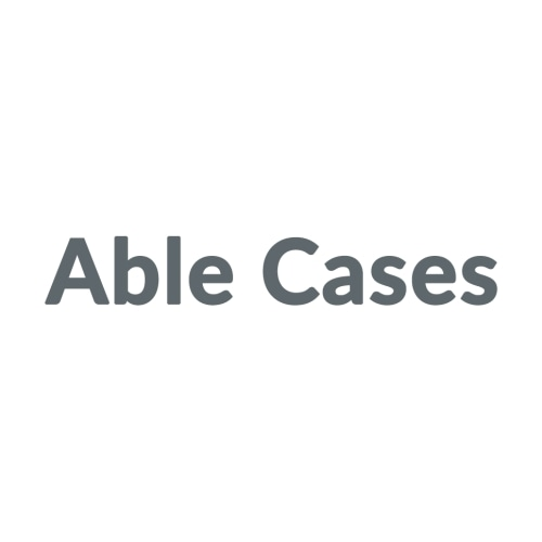 Able Cases