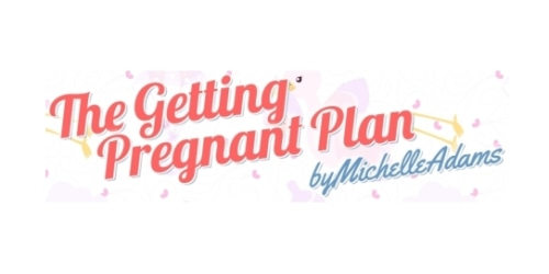 The Getting Pregnant Plan coupon