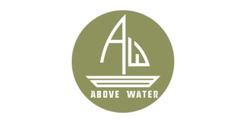 Above Water  coupon