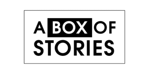 A Box of Stories coupon