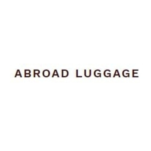 Abroad Luggage