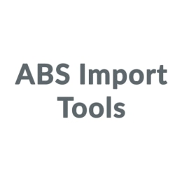ABS Import Tools