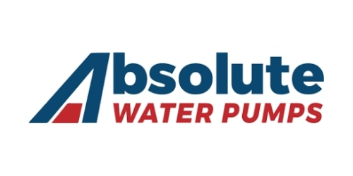 Absolute Water Pumps coupon