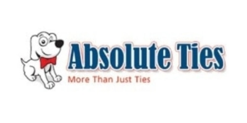 Absolute Ties coupon
