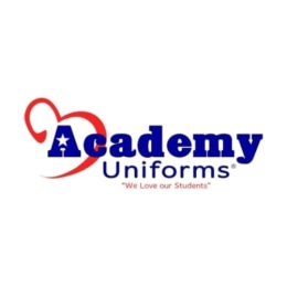 Academy Uniforms