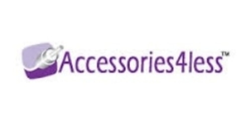 Accessories4less coupon