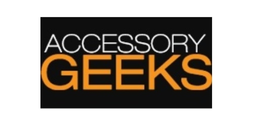 AccessoryGeeks coupon