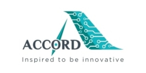 Accord Group coupon