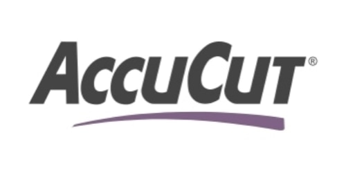 AccuCut coupon
