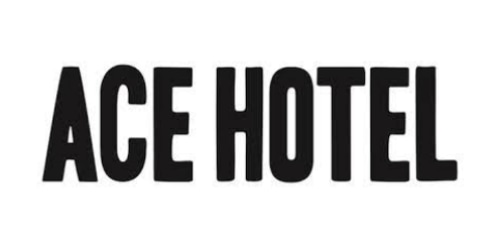 Ace Hotel coupon