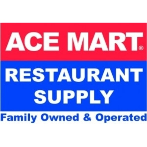 Ace Mart Restaurant Supply