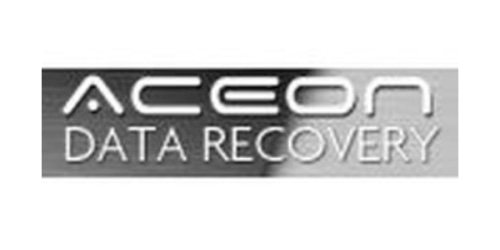 Aceon Data Recover coupon