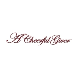 A Cheerful Giver