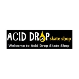 Acid Drop Skate Shop