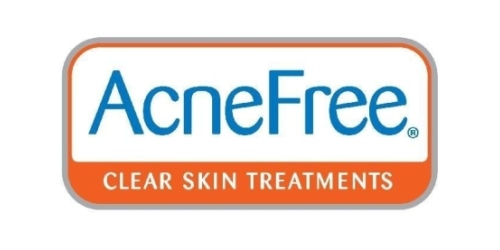 AcneFree coupon