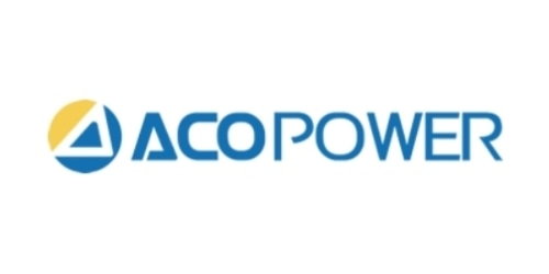ACOPOWER coupon