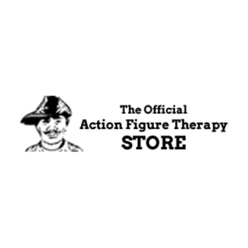 Action Figure Therapy