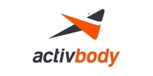 Activbody coupon