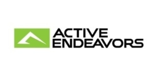 Active Endeavors coupon
