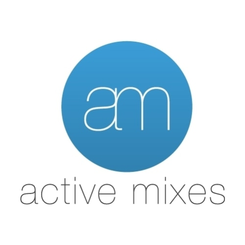 Active Mixes