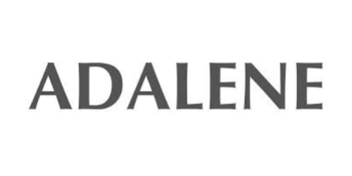 Adalene coupon