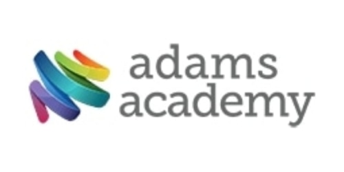 Adams Academy coupon