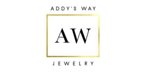 Addy's Way coupon
