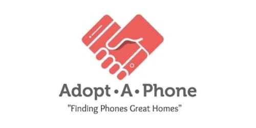 Adopt-A-Phone coupon