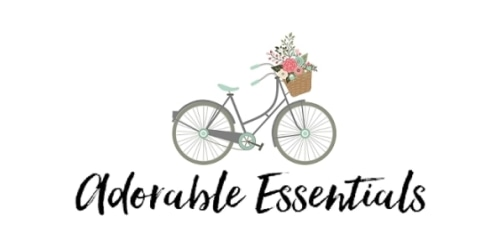 Adorable Essentials coupon