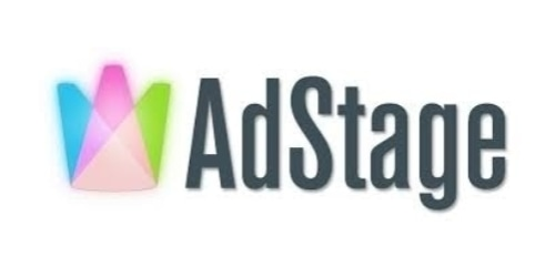 AdStage coupon
