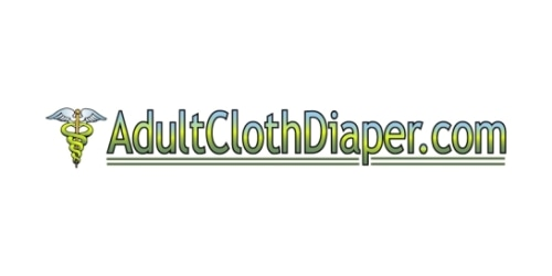 AdultClothDiaper.com coupon