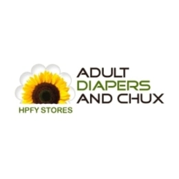 Adult Diapers and Chux