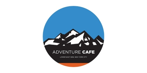 Adventure Cafe coupon