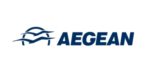 Aegean Airlines coupon