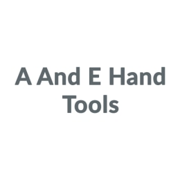 A And E Hand Tools