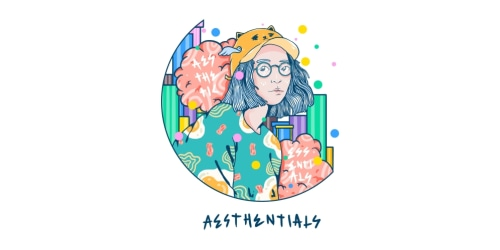 Aesthentials coupon