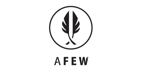 Afew Store coupon