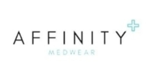 Affinity MedWear coupon