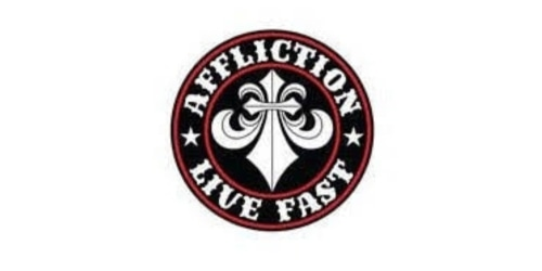 Affliction Clothing coupon