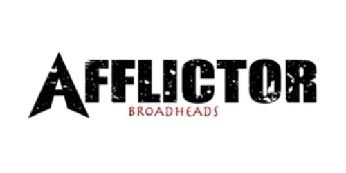 Afflictor Broadheads coupon