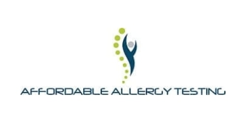 Affordable Allergy Testing coupon