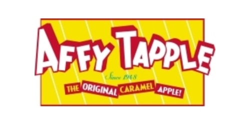 Affy Tapple coupon