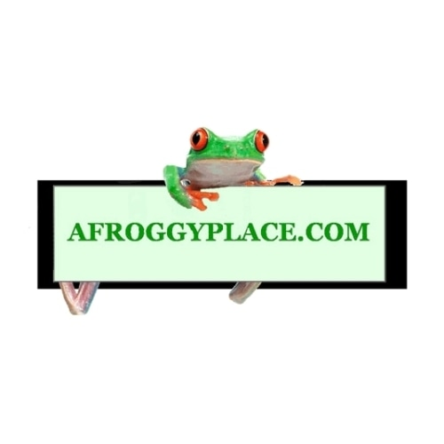 A Froggy Place