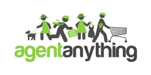 Agent Anything Promo Codes 25 Off In Nov 20 2 Coupons