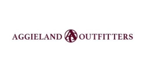 Aggieland Outfitters coupon