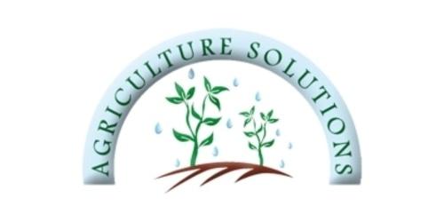 Agriculture Solutions coupon