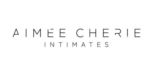 Aimee-Cherie Intimates coupon