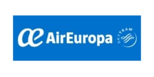 Air Europa coupon